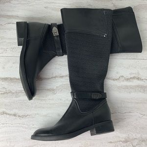 Blondo leather boots 7